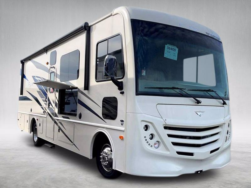 2021 Fleetwood RV FLAIR 28A