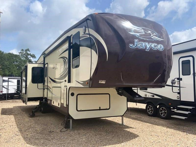 2014 Jayco Eagle Premier 351RSTS