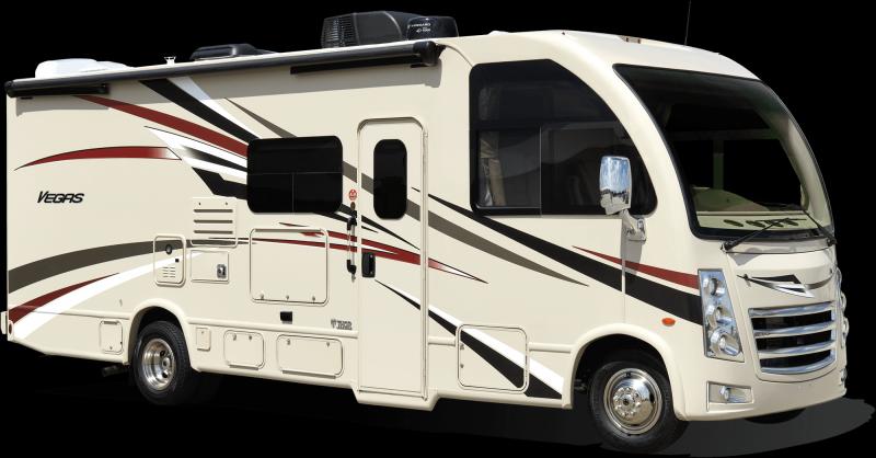 2020 Thor Motor Coach VEGAS 24.1