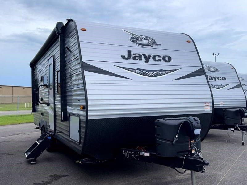 2021 Jayco JAY FLIGHT SLX 212QB