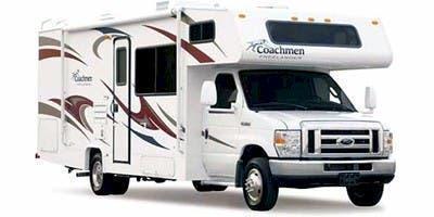 2008 Coachmen FREELANDER 3130