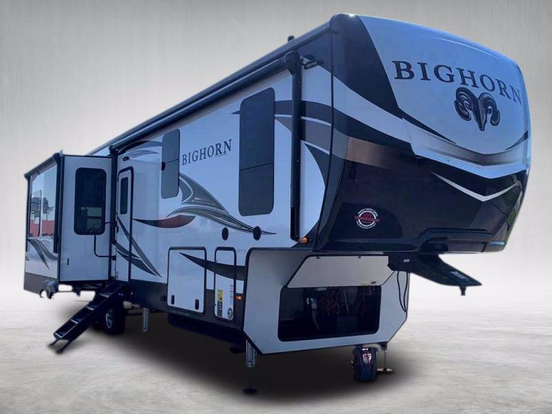 2021 Heartland RV BIGHORN 3300DL