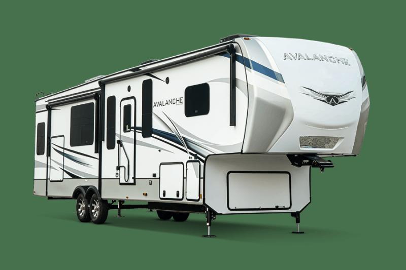 2022 Keystone RV AVALANCHE 322RL