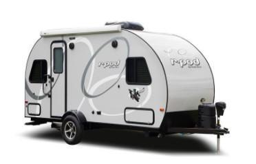 2019 Forest River, Inc. R-POD M-190