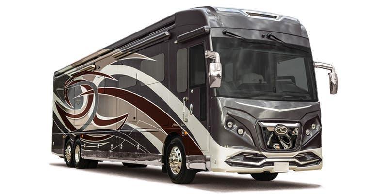 2021 American Coach AMERICAN EAGLE 45K