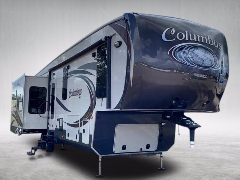 2015 Palomino COLUMBUS 375RL