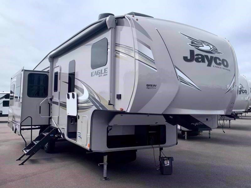 2020 Jayco EAGLE 30.5CKTS