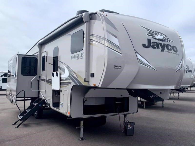 2020 Jayco Eagle HT 30.5CKTS