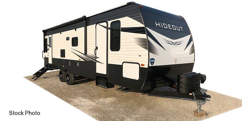 2021 Keystone RV HIDEOUT 318BR