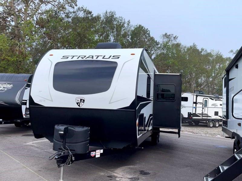 2022 Venture STRATUS SR291VQB