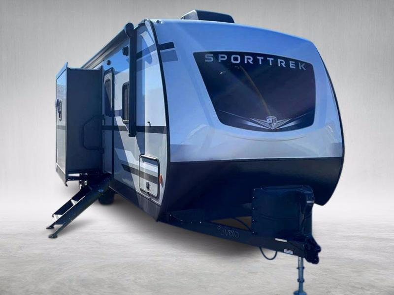 2021 Venture SPORTTREK 320VIK
