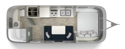 2022 Airstream BAMBI 22FB