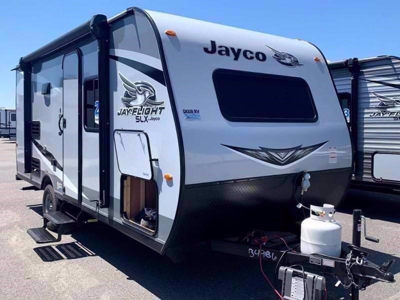2020 Jayco JAY FLIGHT 183RB