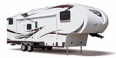 2014 Winnebago LITE FIVE 26RK