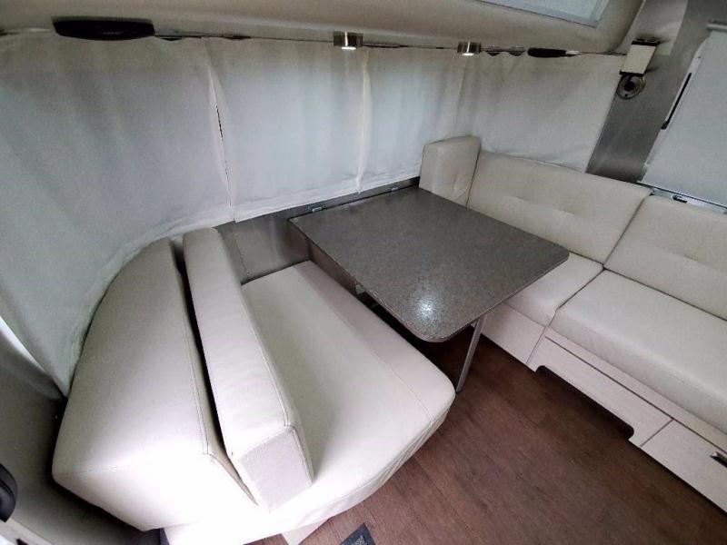 2017 Airstream INTERNATIONAL SERENITY 27FB