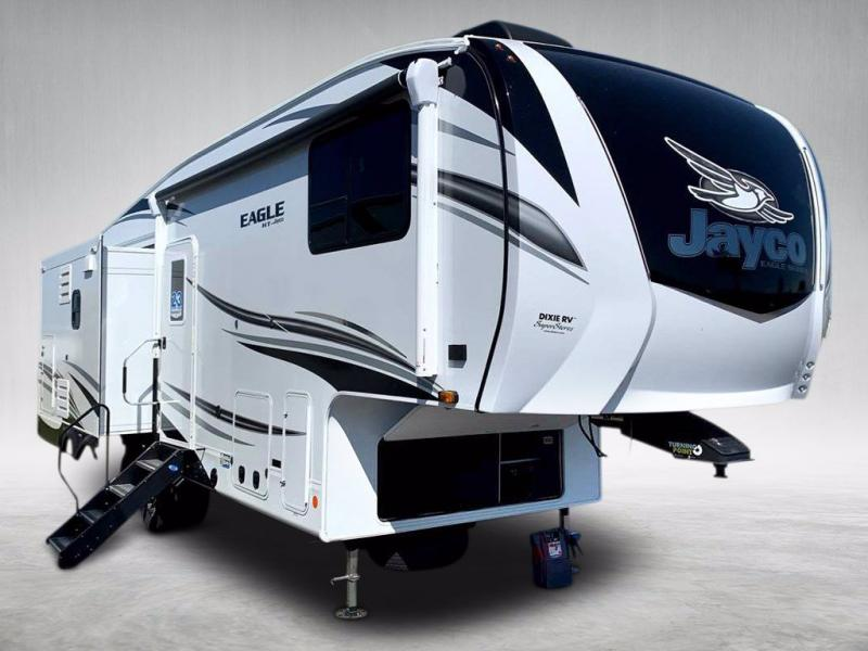 2021 Jayco EAGLE 27RS
