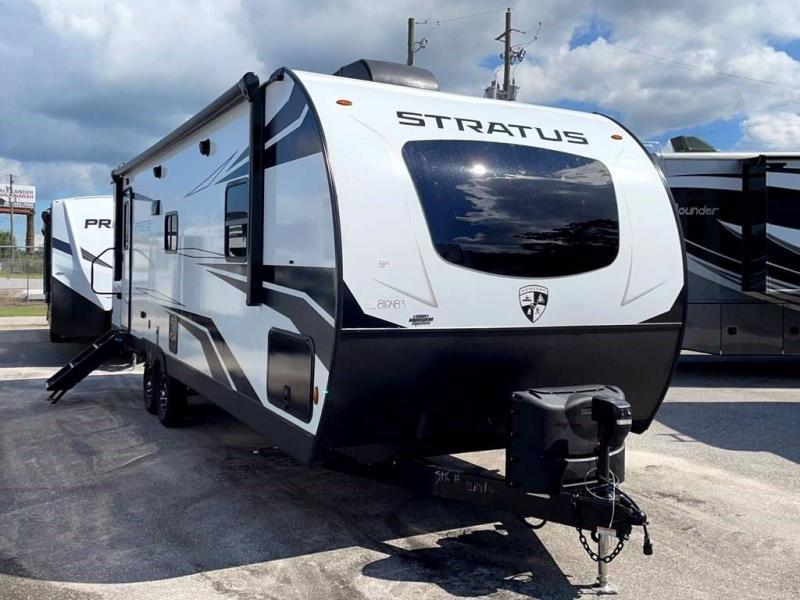 2022 Venture STRATUS 261VRL