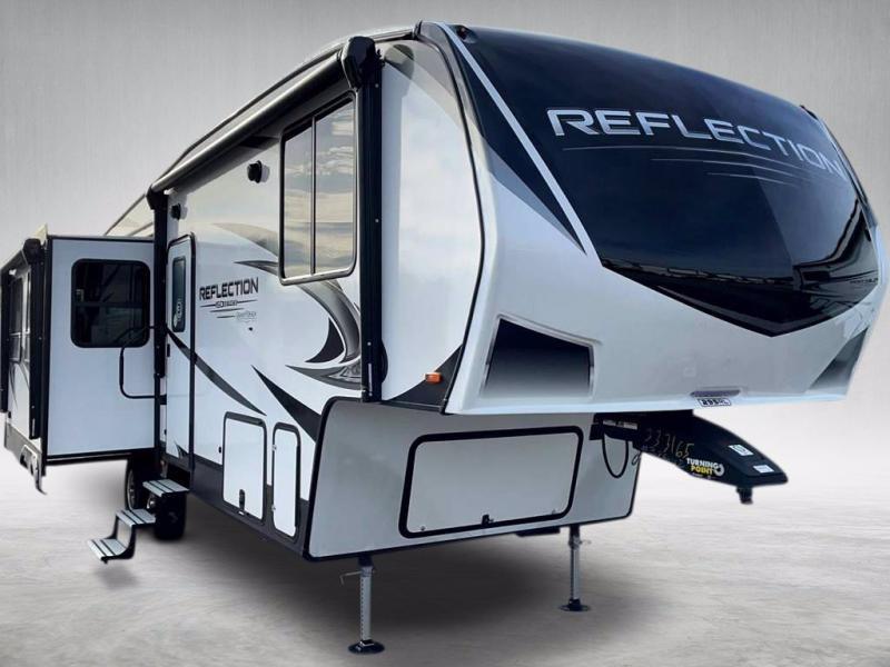 2021 Grand Design RV REFLECTION 295RL