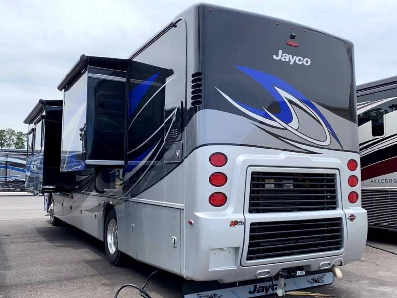 2021 Jayco EMBARK 39T2