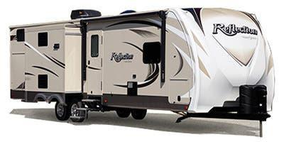 2015 Grand Design RV REFLECTION 308