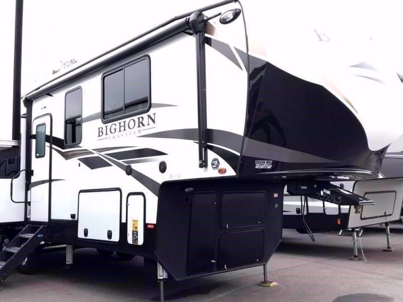 2020 Heartland RV BIGHORN 32RS