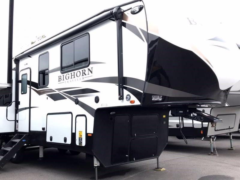 2020 Heartland RV Bighorn Traveler 32 RS
