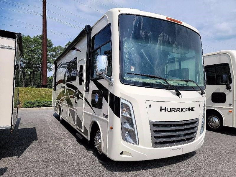 2022 Thor Motor Coach HURRICANE 29M