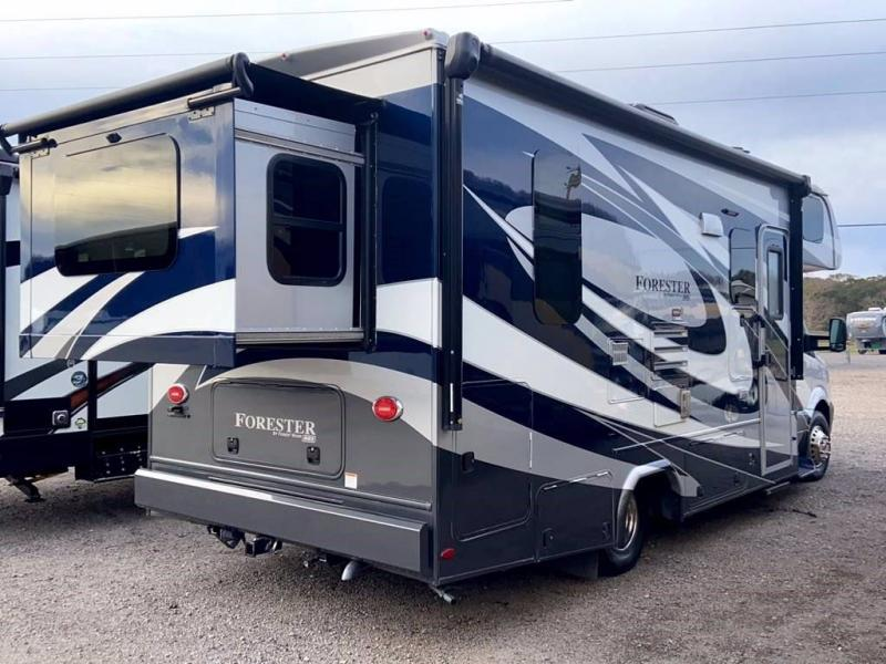 2019 Forest River, Inc. FORESTER 2401R
