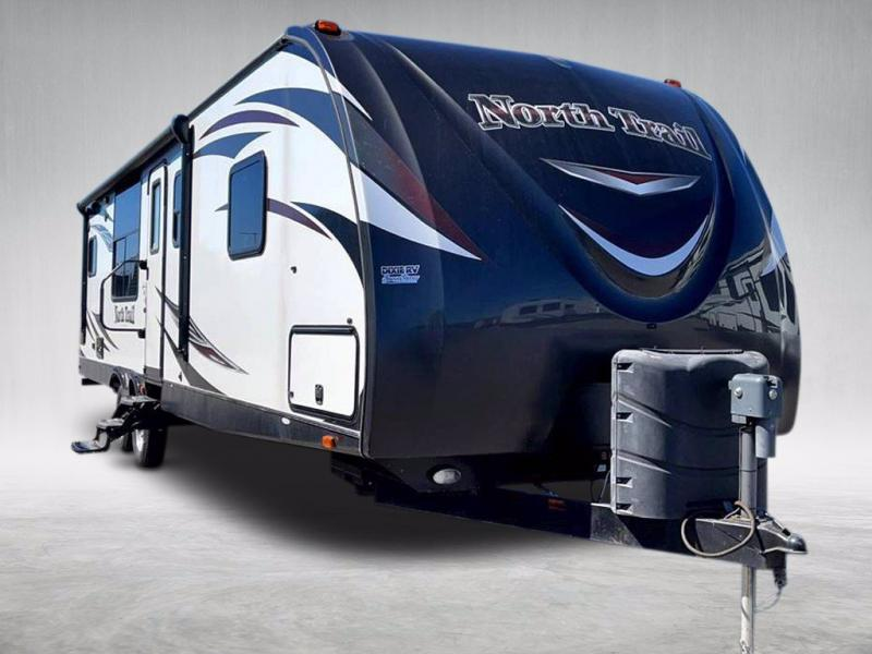 2015 Heartland RV NORTH TRAIL 30RKDD