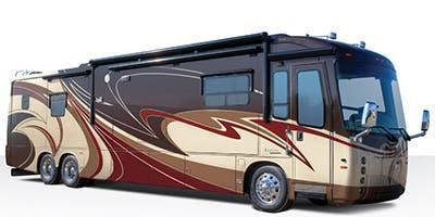 2013 Entegra Coach ANTHEM 42BQ