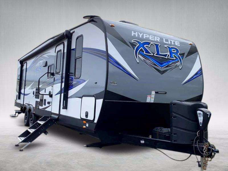 2019 Forest River, Inc. XLR 29 HFS