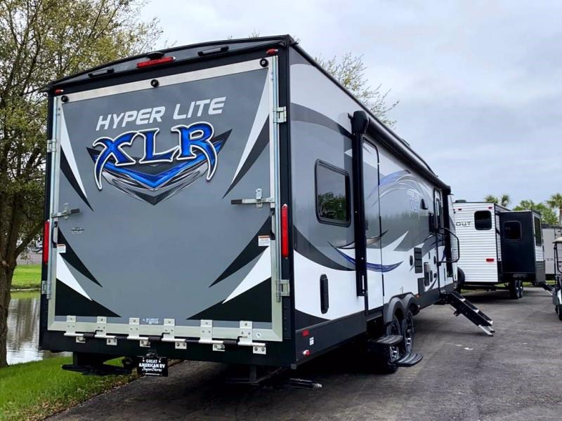 2019 Forest River XLR 29 HFS