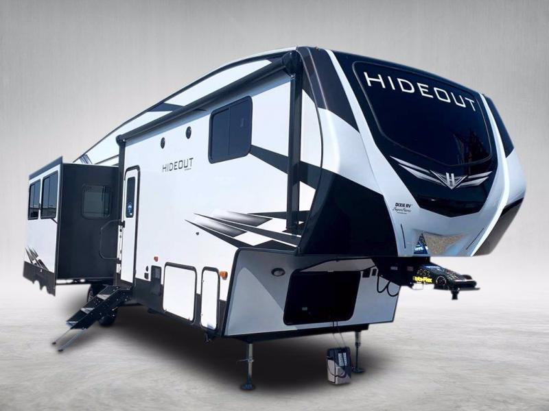 2021 Keystone RV HIDEOUT 300RLDS