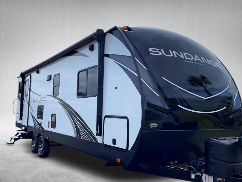 2020 Heartland RV SUNDANCE ULTRA LITE 262RB