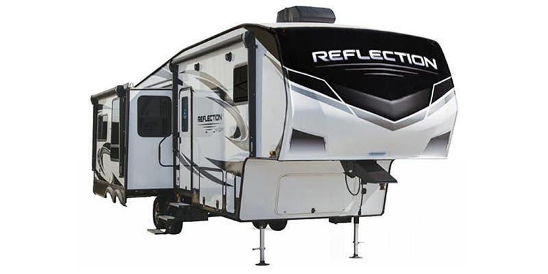2022 Grand Design RV REFLECTION 337RLS