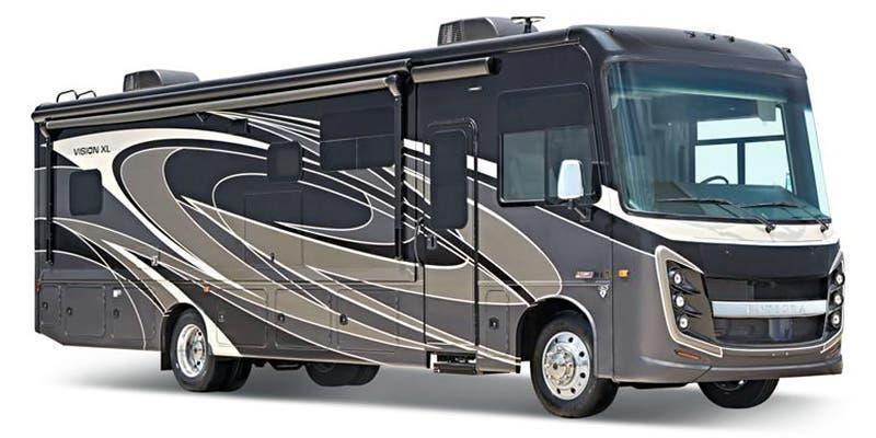 2022 Entegra Coach VISION 34G XL