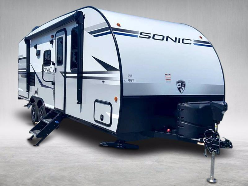 2021 Venture SONIC 220VRB