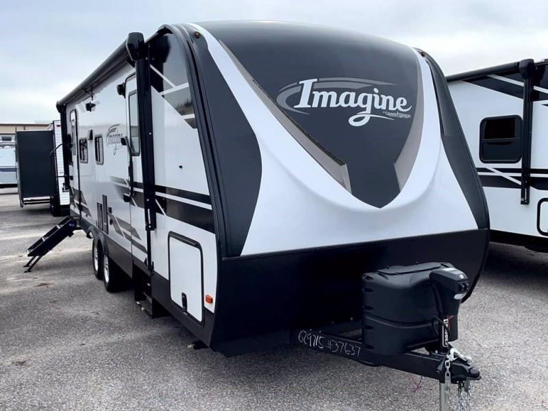 2021 Grand Design RV IMAGINE 2500RL