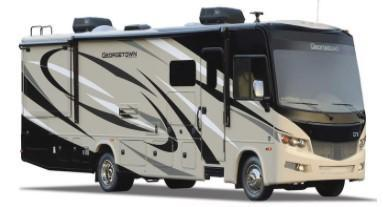 2019 Forest River 34H GEORGETOWN