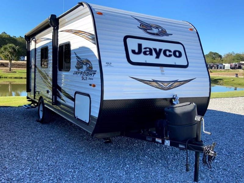 2019 Jayco JAYFLIGHT 195 BR