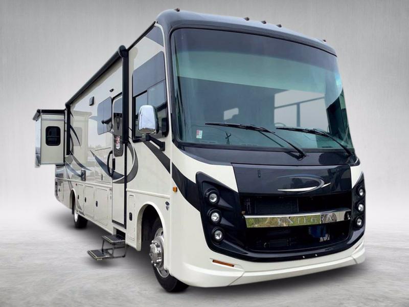 2021 Entegra Coach VISION 34B