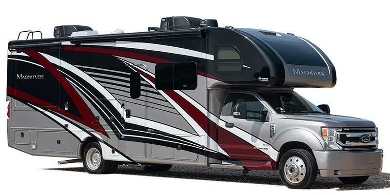 2022 Thor Motor Coach MAGNITUDE RS36