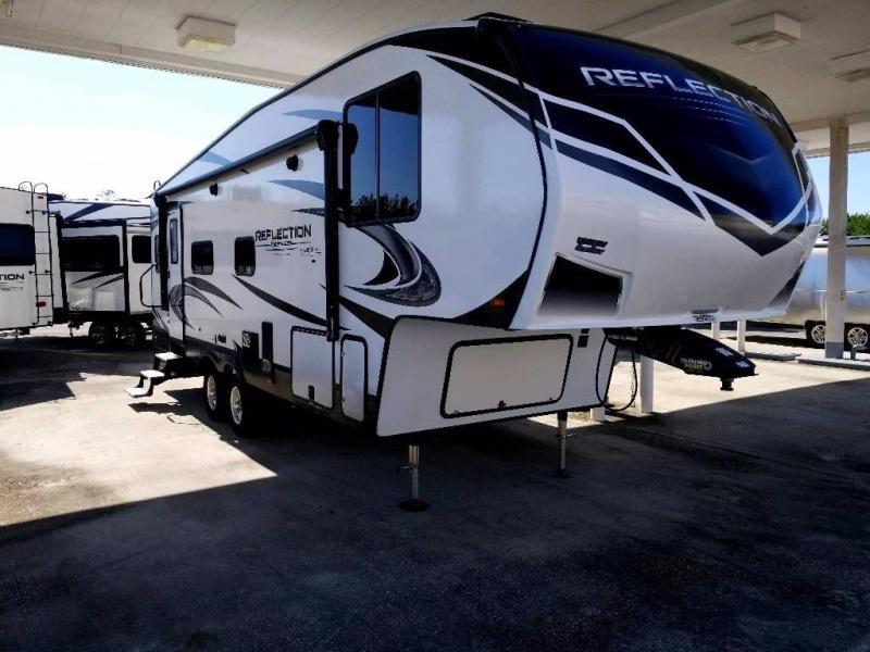 2021 Grand Design RV Reflection 150 Series 260RD