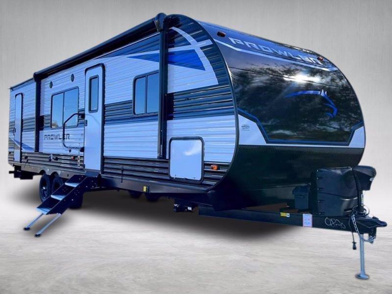 2021 Heartland RV PROWLER 290BH