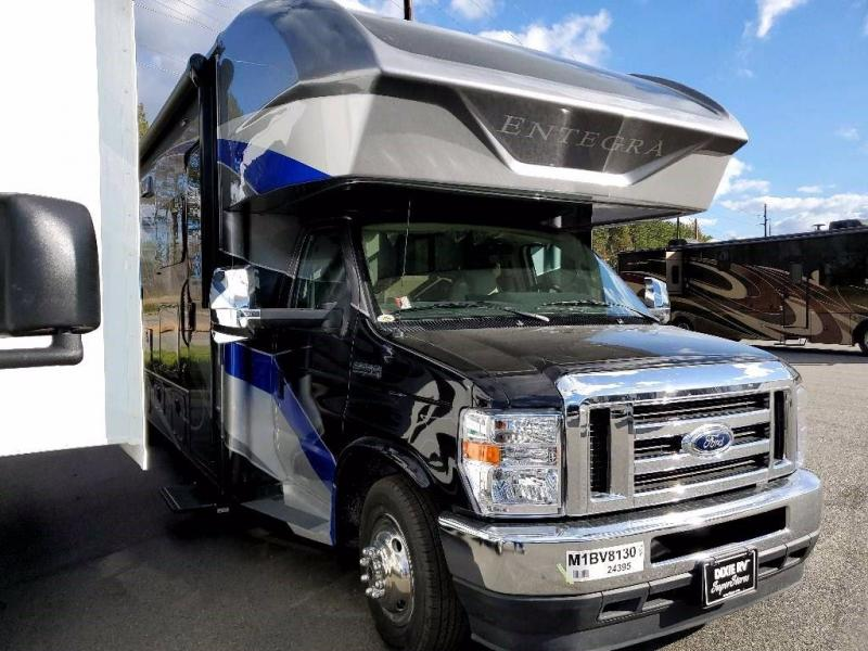 2021 Entegra Coach ESTEEM 29V