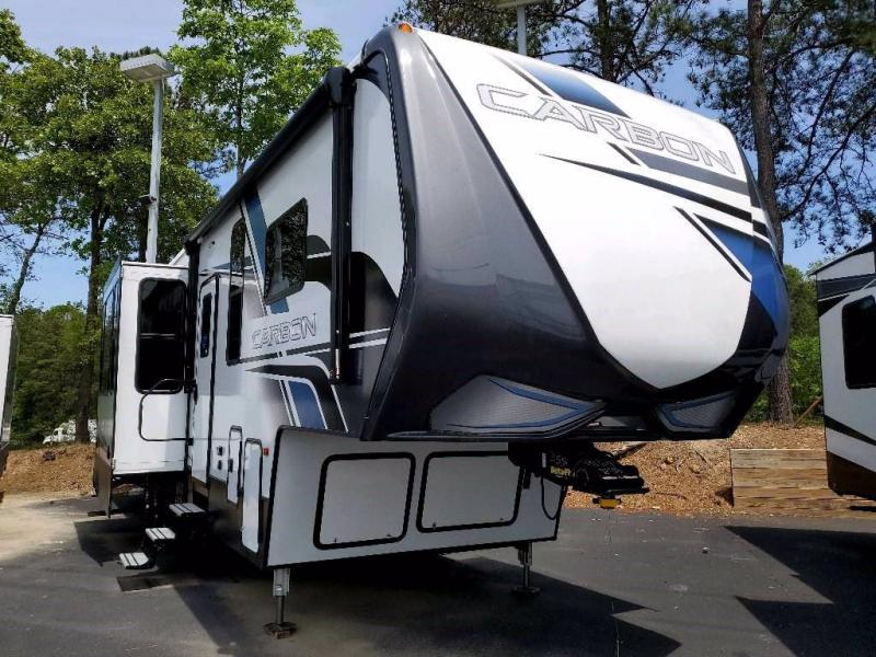 2021 Keystone RV CARBON 358