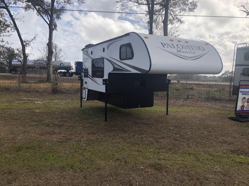 2014 Palomino BASE CAMP HS 8801