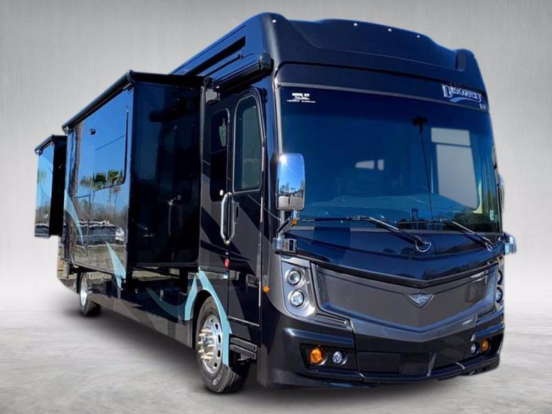 2019 Fleetwood RV DISCOVERY 40D