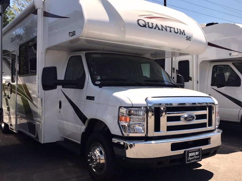 2020 Thor Motor Coach Quantum SE27