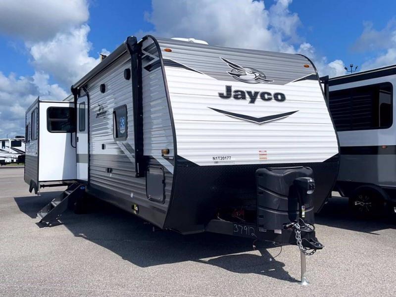 2022 Jayco JAY FLIGHT 34RSBS